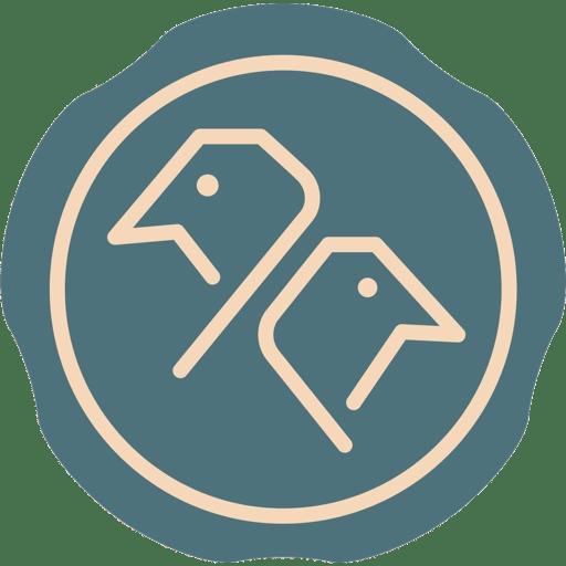 logo Huginn & Muninn