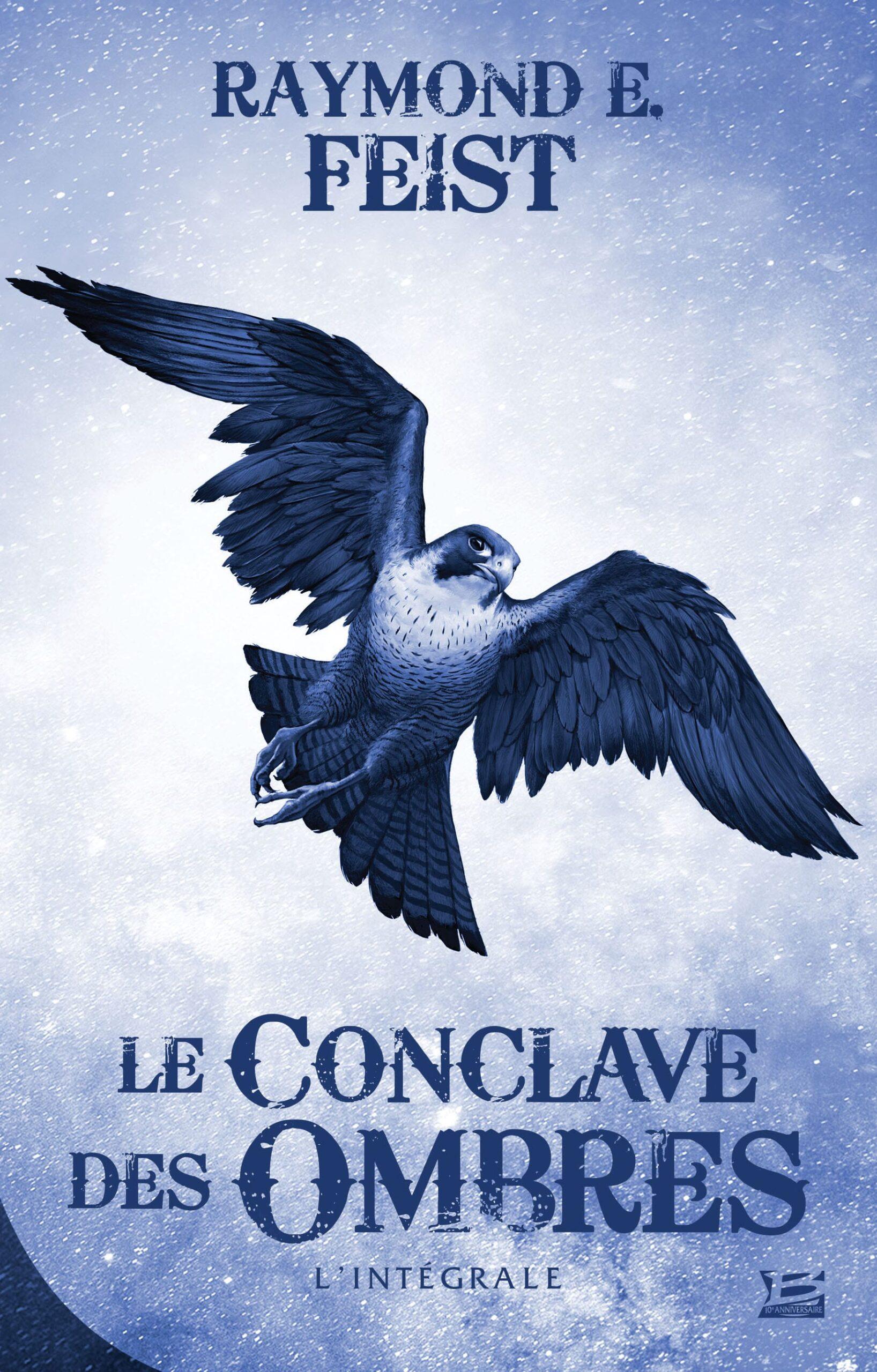 Le conclave des Ombres