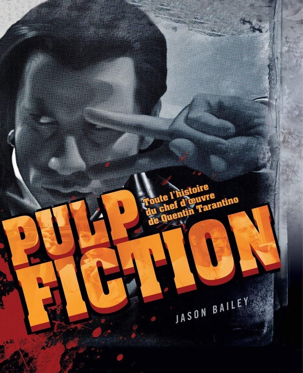 20 ans Pulp Fiction