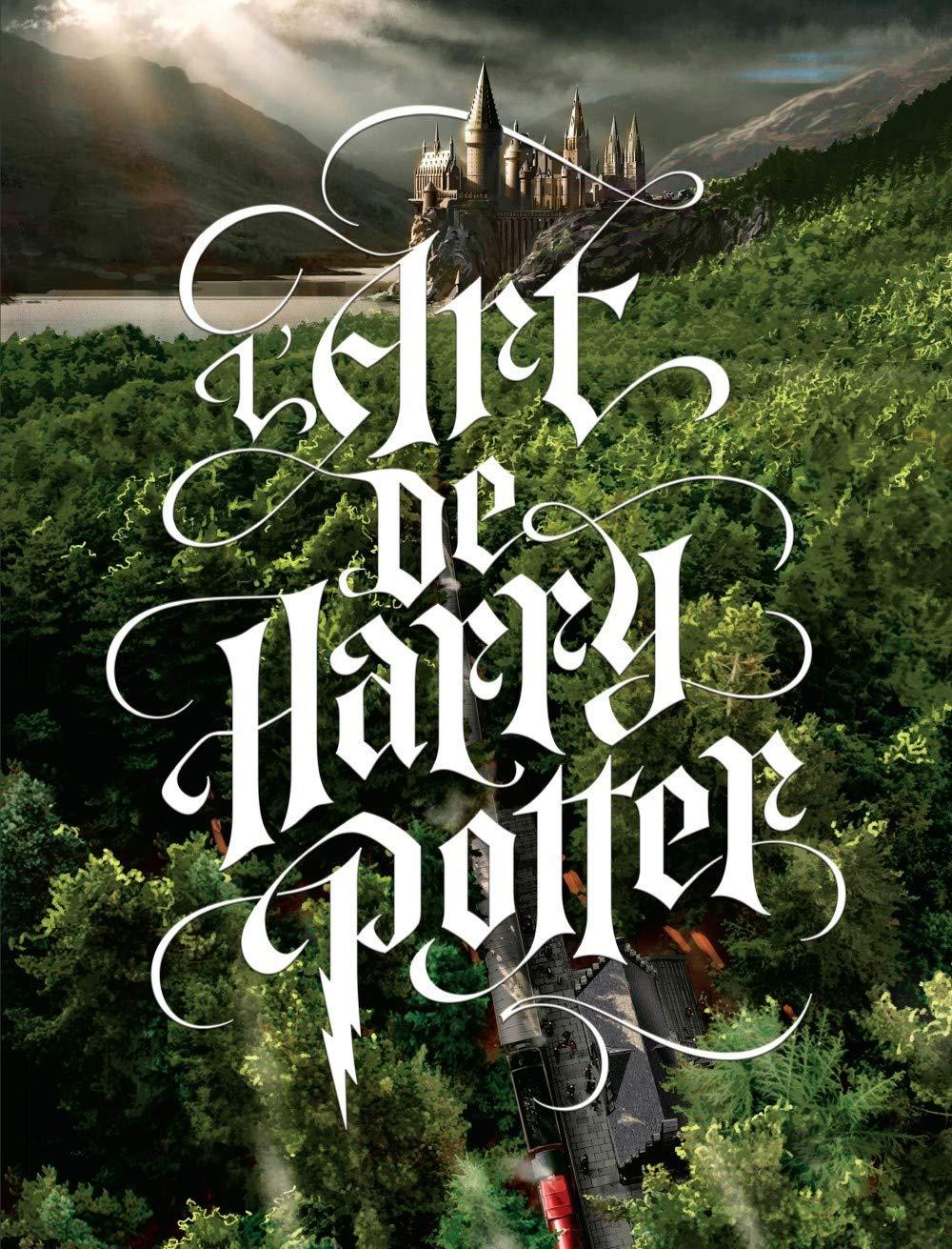 Art de Harry Potter