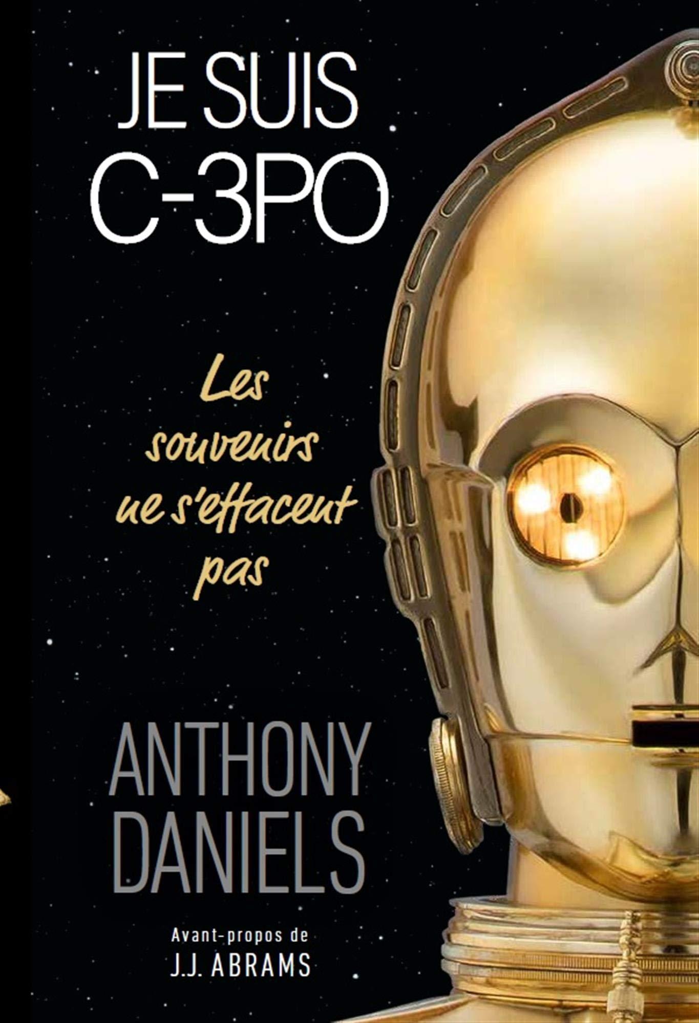 Je suis C3PO