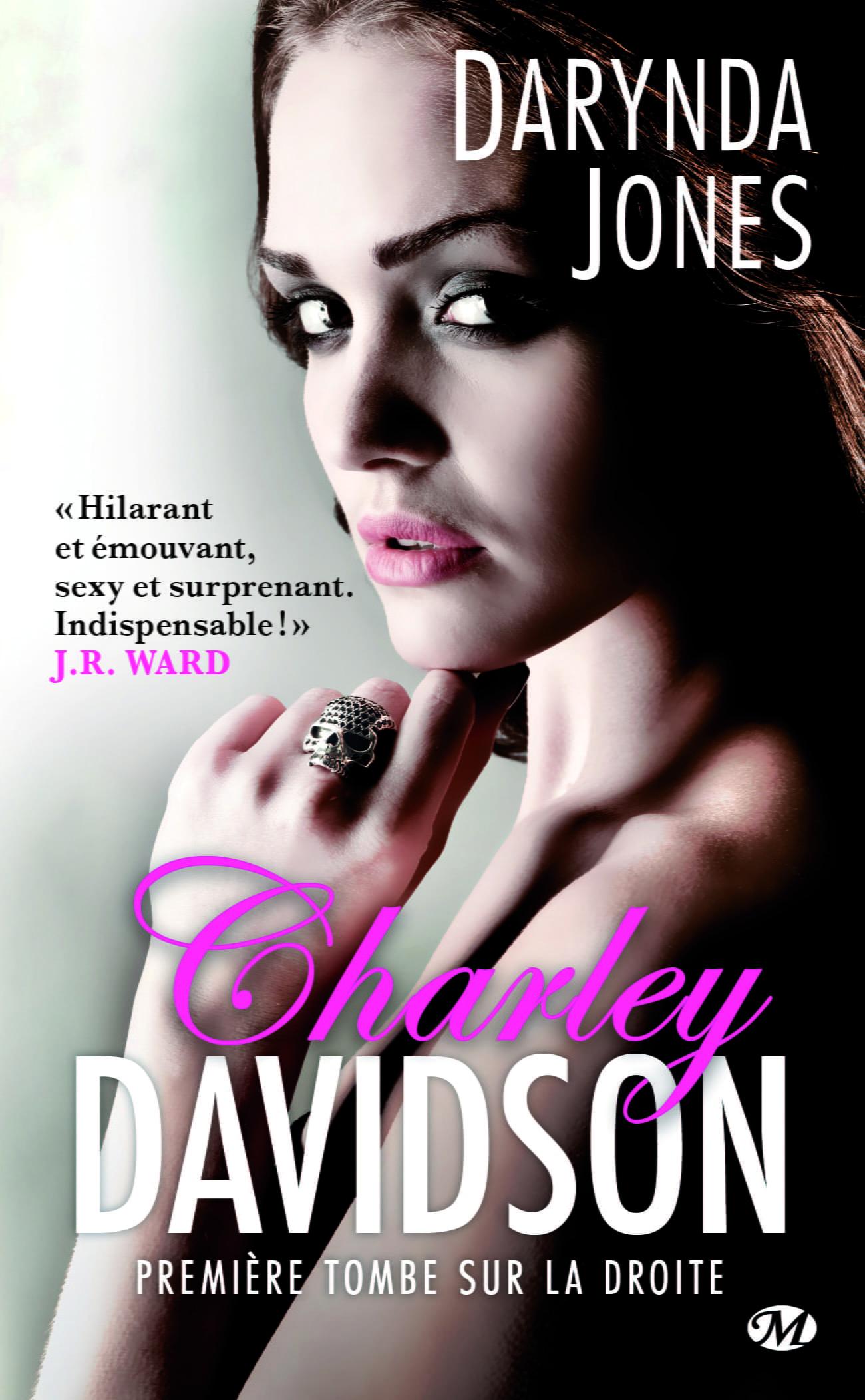 Charley Davidson N°1